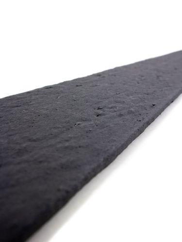 Multi-Edge ECO Rasenkante schwarz, gerade 2m