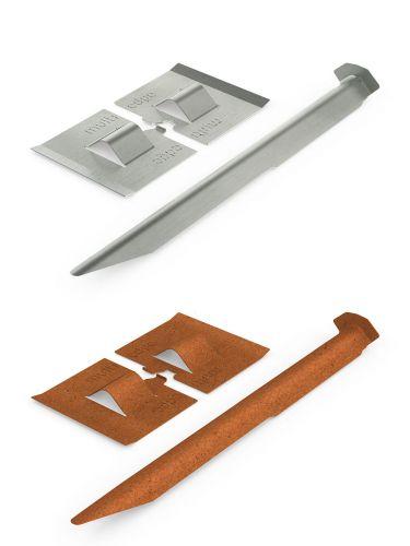 Multi-Edge ADVANCE Rasenkante extra Kuppelset Stahl