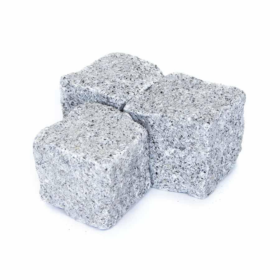 granit hellgrau reihenverband